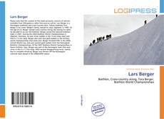 Bookcover of Lars Berger
