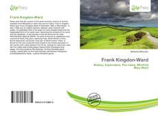 Capa do livro de Frank Kingdon-Ward