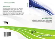 Bookcover of Bill Schuster