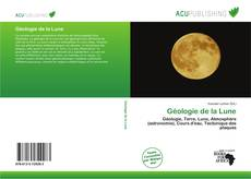 Bookcover of Géologie de la Lune