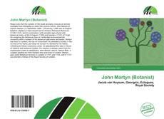 Bookcover of John Martyn (Botanist)