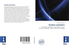 Bookcover of Gudea cylinders