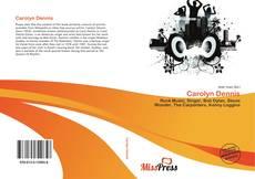 Bookcover of Carolyn Dennis