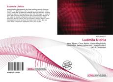 Ludmila Ulehla kitap kapağı