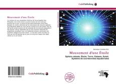 Mouvement d'une Étoile的封面