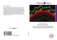 Bookcover of Karla DeVito