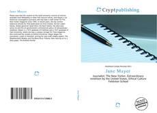 Buchcover von Jane Mayer