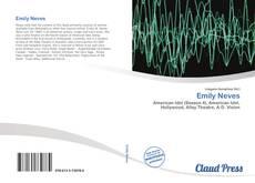 Emily Neves kitap kapağı