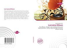 Couverture de Lorraine Ellison