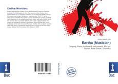 Portada del libro de Eartha (Musician)