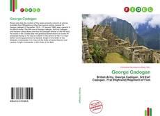 Couverture de George Cadogan