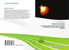 Bookcover of Étoile Double