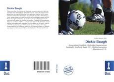 Dickie Baugh kitap kapağı