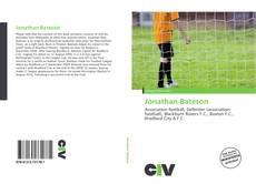 Capa do livro de Jonathan Bateson