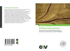 Bookcover of Paléoenvironnement