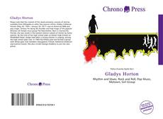 Bookcover of Gladys Horton