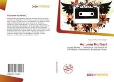 Copertina di Autumn Hurlbert
