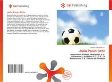 Bookcover of João Paulo Brito