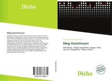 Buchcover von Meg Hutchinson