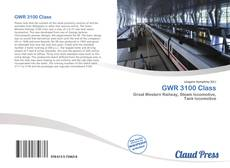 Bookcover of GWR 3100 Class