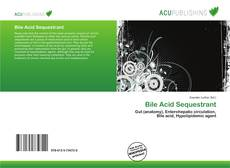 Bookcover of Bile Acid Sequestrant