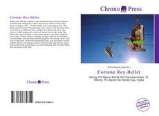 Bookcover of Corinne Rey-Bellet