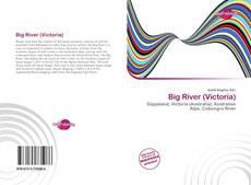 Big River (Victoria) kitap kapağı
