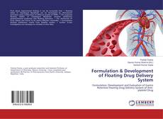 Couverture de Formulation & Development of Floating Drug Delivery System