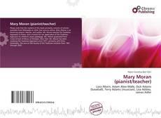 Portada del libro de Mary Moran (pianist/teacher)