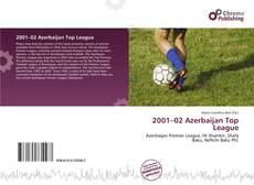 2001–02 Azerbaijan Top League的封面