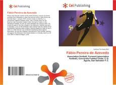 Couverture de Fábio Pereira de Azevedo