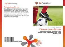 Fábio de Jesus Oliveira的封面