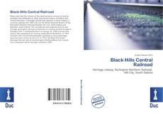 Black Hills Central Railroad的封面