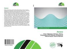 Capa do livro de Aeaea