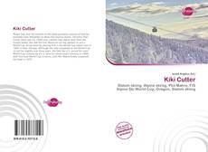 Capa do livro de Kiki Cutter