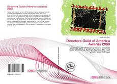 Couverture de Directors Guild of America Awards 2009
