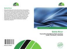 Bookcover of Bohle River