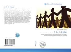 Bookcover of J. F. C. Fuller