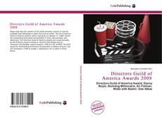 Copertina di Directors Guild of America Awards 2008