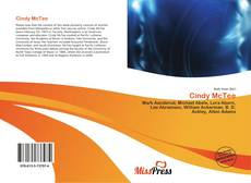 Bookcover of Cindy McTee