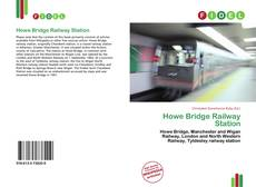 Bookcover of Howe Bridge Railway Station