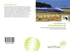 Обложка Great Western 90