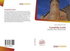 Portada del libro de Caerphilly Castle