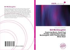 Bookcover of Bill McGlaughlin