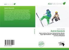 Bookcover of Astrid Sandvik