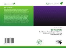 Buchcover von Bill Fischetti