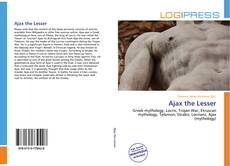 Bookcover of Ajax the Lesser