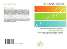 Bookcover of Michael Stuart