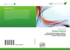 Bookcover of Empty Calorie