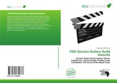 Buchcover von 10th Screen Actors Guild Awards